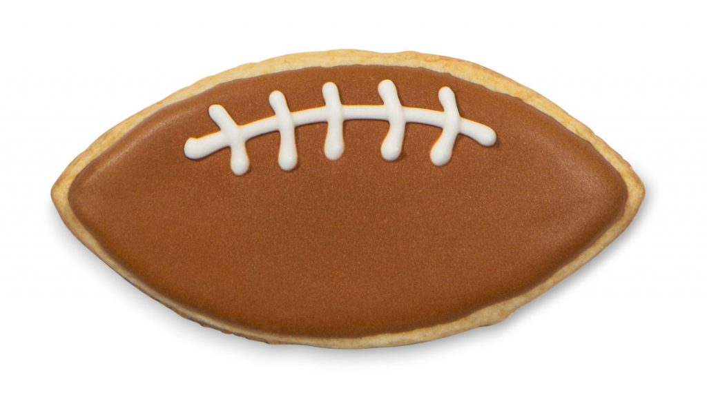 PierLightMedia-Milwaukee-WI_HarveysBakeshop-football