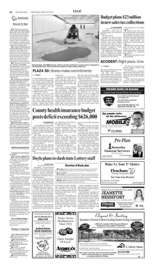 PierLightMedia-Milwaukee-WI_KenoshaNews-C2