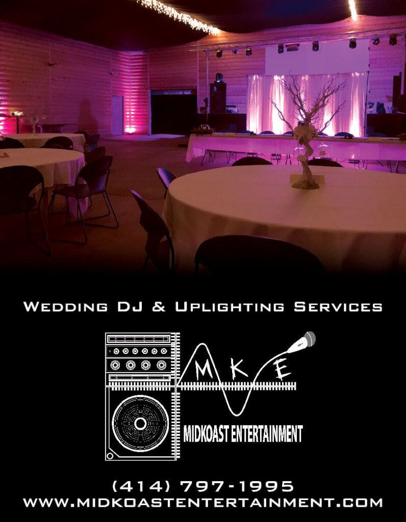 PierLightMedia-Milwaukee-WI_WeddingBrochure-MidKoastEntertainment_Ad-1