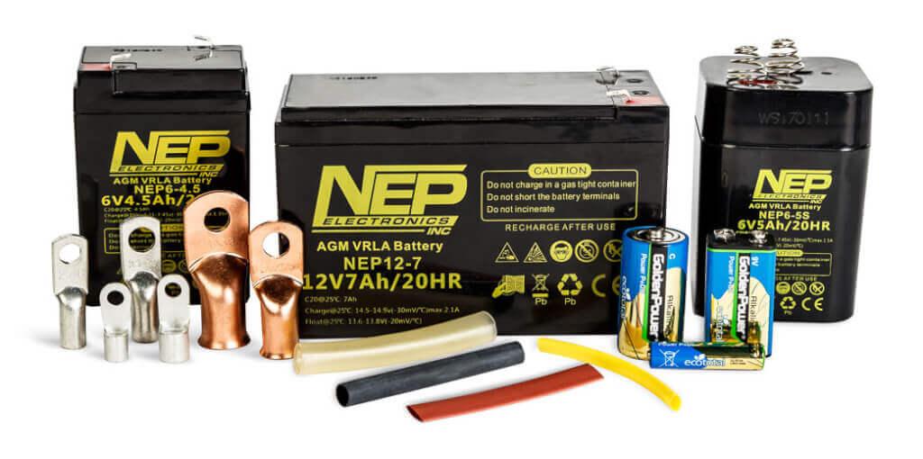PierLightMedia_Milwaukee-WI_NEPElectronics_Products1