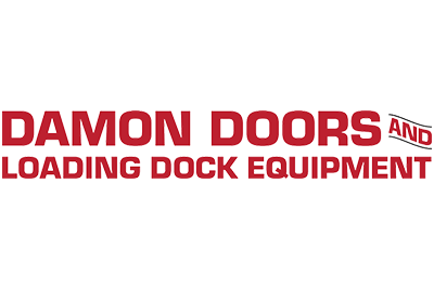 Damon Doors logo