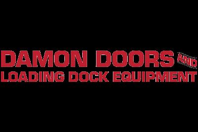 Damon Doors logo