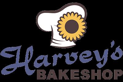 Harvey's Bakeshop logo