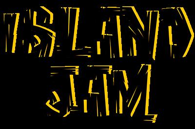 Island Jam logo