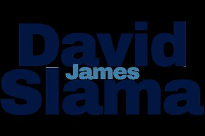 David James Slama logo